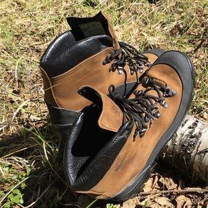 Men's merrell combat hiker